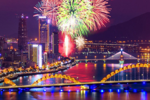 Danang-fire-works-